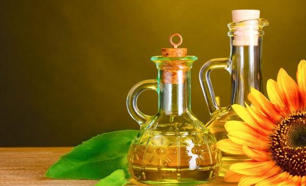 High Oleic Sunflower Oil